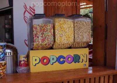 попкорн оптом купить