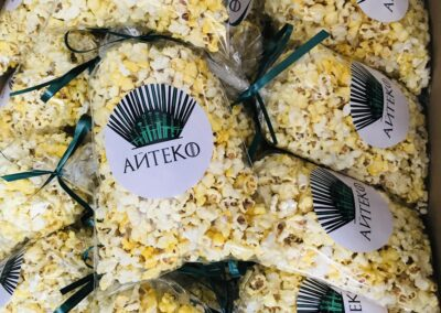 popcornoptom.ru попкорн с вашим брентом на любое мероприятие